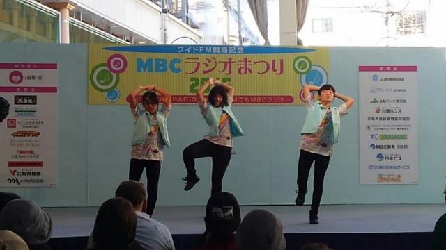 MBC ラジオまつり 2015